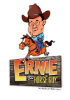 ernie the horse guy