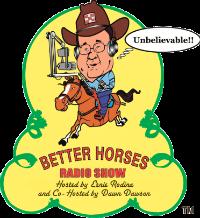 better horses logo
