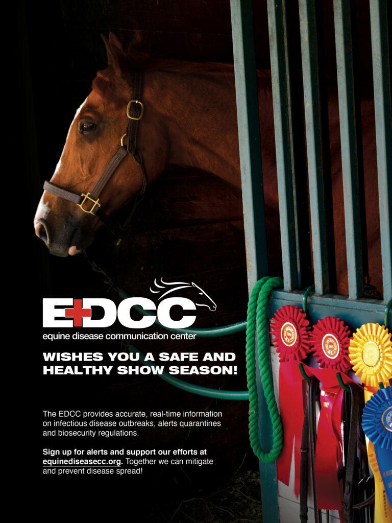 Equine Disease Communication Center